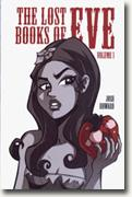 Buy *The Lost Books of Eve, Vol. 1* by Josh Howardonline