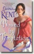 Buy *Bound by Temptation* by Lavinia Kent online