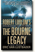 Buy *Robert Ludlum's The Bourne Legacy* online