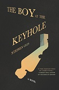 *The Boy at the Keyhole* by Stephen Giles