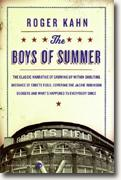 Buy *The Boys of Summer* by Roger Kahn online
