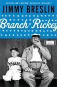 *Branch Rickey (Penguin Lives)* by Jimmy Breslin