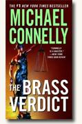 *The Brass Verdict* by Michael Connelly