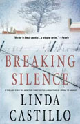 *Breaking Silence (Kate Burkholder)* by Linda Castillo