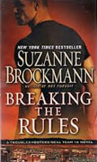 Buy *Breaking the Rules (Troubleshooters)* by Suzanne Brockmann online