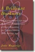 *A Brilliant Darkness: The Extraordinary Life and Mysterious Disappearance of Ettore Majorana, the Troubled Genius of the Nuclear Age* by Joao Magueijo