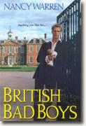Buy *British Bad Boys* by Nancy Warren online