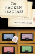 *The Broken Teaglass* by Emily Arsenault