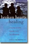 Broken Hearts... Healing bookcover