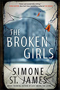 Buy *The Broken Girls* by Simone St. Jamesonline