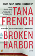*Broken Harbor* by Tana French