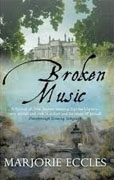 Buy *Broken Music* by Marjorie Eccles online