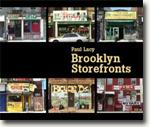 Buy *Brooklyn Storefronts* by Paul Lacy online