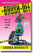 Buy *The Brush Off: A Murray Whelan Mystery* online