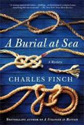 Buy *A Burial at Sea (A Charles Lenox Mystery)* by Charles Finch online