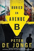 Buy *Buried on Avenue B* by Peter de Jonge online