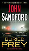 *Buried Prey* by John Sandford