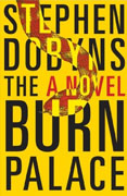 Buy *The Burn Palace* by Stephen Dobynsonline