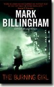 Buy *The Burning Girl* by Mark Billingham online