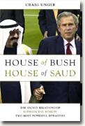 Buy *House of Bush, House of Saud: The Secret Relationship Between the World's Two Most Powerful Dynasties* online