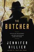 Buy *The Butcher* by Jennifer Hillier online