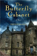 *The Butterfly Cabinet* by Bernie McGill