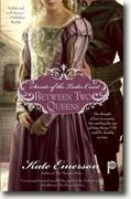 Buy *Secrets of the Tudor Court: Between Two Queens* by Kate Emerson online