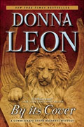 *By its Cover: A Commissario Guido Brunetti Mystery* by Donna Leon