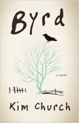 Buy *Byrd* by Kim Church online