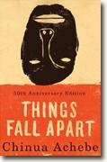 Buy *Things Fall Apart (50th Anniversary Edition)* by Chinua Achebe online