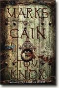 Buy *The Marks of Cain* by Tom Knox online