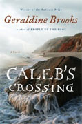 Buy *Caleb's Crossing* by Geraldine Brooks online