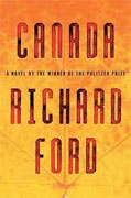 Buy *Canada* by Richard Ford online