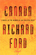 *Canada* by Richard Ford