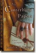Buy *The Canterbury Papers* online
