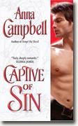 Buy *Captive of Sin* by Anna Campbell online