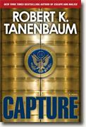 *Capture* by Robert K. Tanenbaum