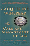 Buy *The Care and Management of Lies* by Jacqueline Winspear online