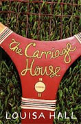Buy *The Carriage House* by Louisa Hallonline