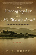 *The Cartographer of No Man's Land* by P.S. Duffy