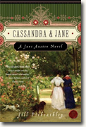 Buy *Cassandra and Jane (A Jane Austen Novel)* by Jill Pitkeathley online