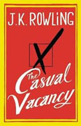 Buy *The Casual Vacancy* by J.K. Rowlingonline
