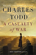 Buy *A Casualty of War (A Bess Crawford Mystery)* by Charles Toddonline