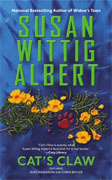 *Cat's Claw (A Pecan Springs Novel)* by Susan Wittig Albert