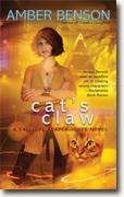 Buy *Cat's Claw (A Calliope Reaper-Jones Novel)* by Amber Benson