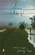 Buy *Sea Change* by Jeremy Page online
