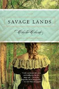 Buy *Savage Lands* by Clare Clark online