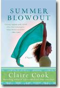 Buy *Summer Blowout* by Claire Cook online