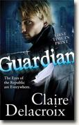 Buy *Guardian* by Claire Delacroix online