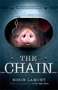 Buy *The Chain (The Kinship Series)* by Robin Lamont online